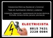 ELECTRICISTA EN COSTA RICA - 8815 7631