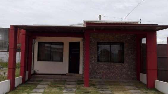 Venta amplia y hermosa casa