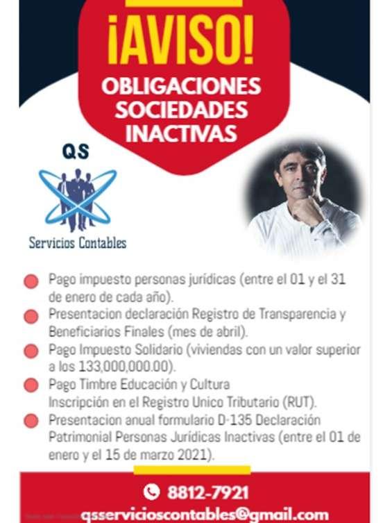 Servicios contables 1