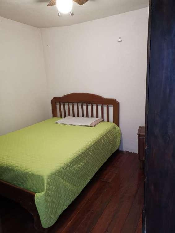 Se alquilan habitaciones en san josé, sabana sur