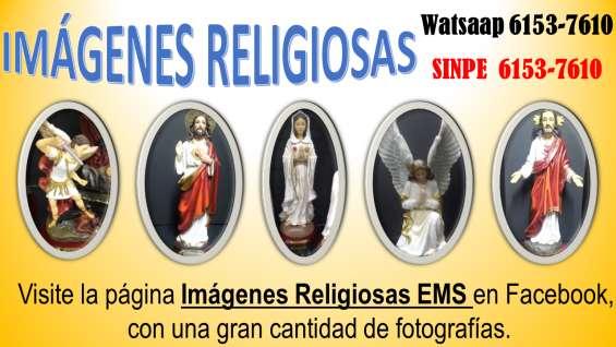 Imágenes religiosas ems