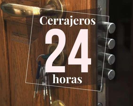 Cerrajeria 24horas 70355079