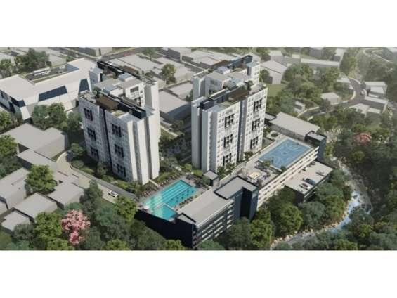 Lindo apartamento bambu rivera club residences
