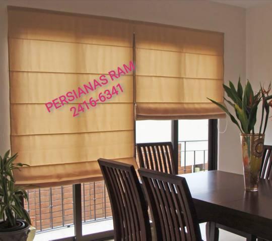 Persianas y cortinas ram en nicoya