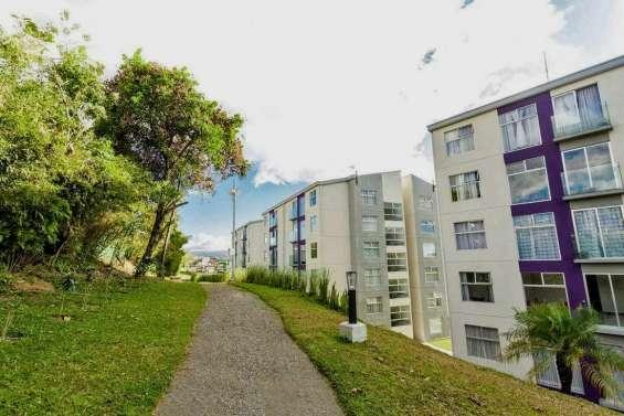 Apartamento con 3 habitaciones, condo torres de granadilla, curridabat